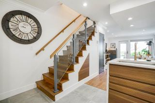 """Photo 8: 4 719 E 31ST Avenue in Vancouver: Fraser VE Townhouse for sale in """"ALDERBURY VILLAGE"""" (Vancouver East)  : MLS®# R2591703"""