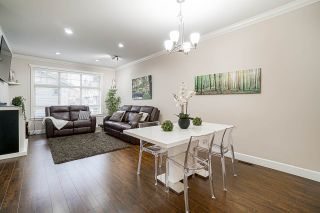 "Photo 6: 5 12036 66 Avenue in Surrey: West Newton Townhouse for sale in ""Dub Villa"" : MLS®# R2565738"