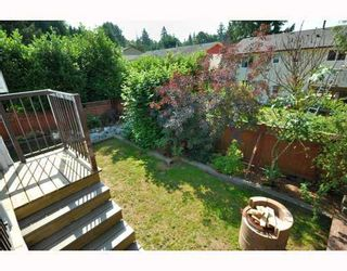 Photo 7: 2410 PATRICIA Avenue in Port_Coquitlam: Woodland Acres PQ House for sale (Port Coquitlam)  : MLS®# V783034