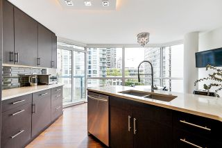 """Photo 34: 301 1415 W GEORGIA Street in Vancouver: Coal Harbour Condo for sale in """"PALAIS GEORGIA"""" (Vancouver West)  : MLS®# R2625850"""