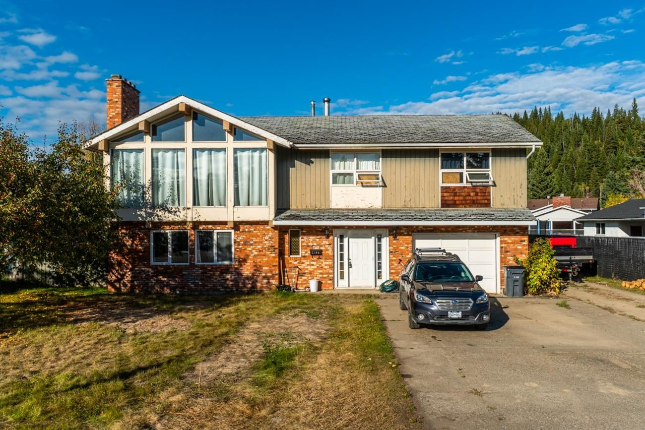 Main Photo: 2184 CHURCHILL Road in Prince George: Edgewood Terrace House for sale (PG City North (Zone 73))  : MLS®# R2617522
