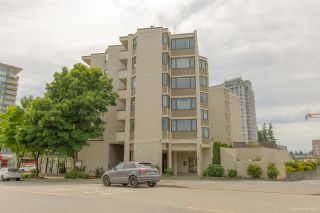 Photo 25: 502 1521 GEORGE STREET: White Rock Condo for sale (South Surrey White Rock)  : MLS®# R2544402