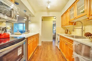 Photo 10: 1207 3920 HASTINGS Street in Burnaby: Willingdon Heights Condo for sale (Burnaby North)  : MLS®# R2226262