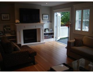 Photo 4: 2012 WILLIAM Street in Vancouver: Grandview VE House for sale (Vancouver East)  : MLS®# V795593