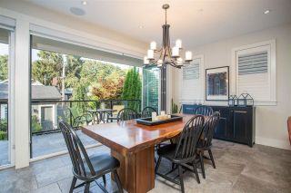Photo 8: 595 W 18TH AVENUE in Vancouver: Cambie House for sale (Vancouver West)  : MLS®# R2499462