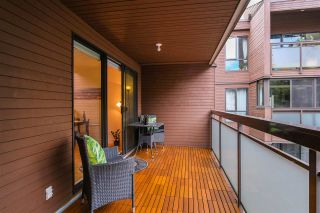 """Photo 14: 307 1855 NELSON Street in Vancouver: West End VW Condo for sale in """"THE WEST PARK"""" (Vancouver West)  : MLS®# R2443388"""