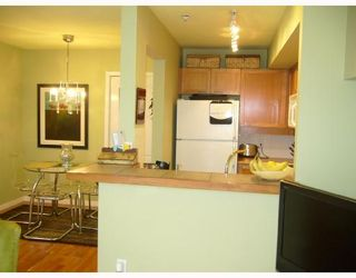 """Photo 5: 106 675 W 7TH Avenue in Vancouver: Fairview VW Condo for sale in """"THE IVY'S"""" (Vancouver West)  : MLS®# V697927"""