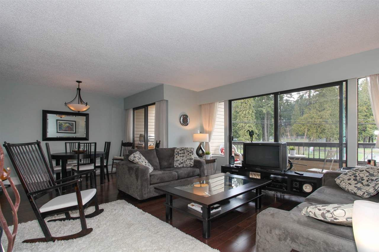 """Main Photo: 201 1048 KING ALBERT Avenue in Coquitlam: Central Coquitlam Condo for sale in """"BLUE MOUNTAIN MANOR"""" : MLS®# R2148916"""