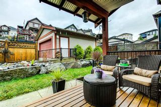 """Photo 15: 22810 FOREMAN Drive in Maple Ridge: Silver Valley House for sale in """"SILVER RIDGE"""" : MLS®# R2223989"""