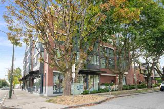 """Photo 23: 322 3228 TUPPER Street in Vancouver: Cambie Condo for sale in """"THE OLIVE"""" (Vancouver West)  : MLS®# R2481679"""