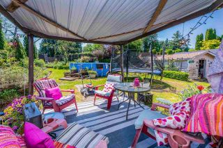 """Photo 26: 12032 CHESTNUT Crescent in Pitt Meadows: Mid Meadows House for sale in """"Somerset"""" : MLS®# R2581365"""
