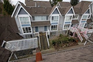 """Photo 22: 8 1015 LYNN VALLEY Road in North Vancouver: Lynn Valley Townhouse for sale in """"River Rock"""" : MLS®# V1007505"""