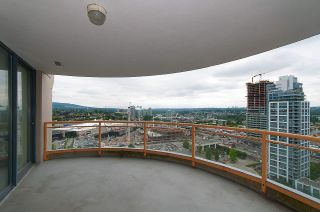 """Photo 10: 2104 4425 HALIFAX Street in Burnaby: Brentwood Park Condo for sale in """"POLARIS"""" (Burnaby North)  : MLS®# R2085071"""