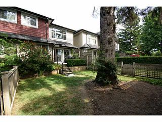 """Photo 16: 11 10711 NO 5 Road in Richmond: Ironwood Townhouse for sale in """"SOUTHWIND"""" : MLS®# V1135931"""