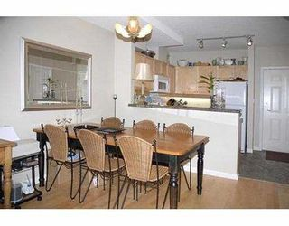 """Photo 4: 103 997 W 22ND AV in Vancouver: Cambie Condo for sale in """"THE CRESCENT"""" (Vancouver West)  : MLS®# V606576"""