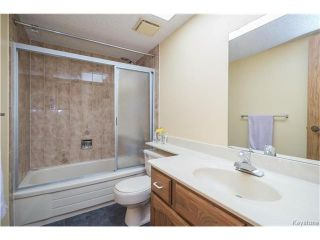 Photo 15: 147 Alburg Drive in Winnipeg: River Park South Residential for sale (2F)  : MLS®# 1703172