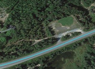 Photo 1: 123 Highway 357 in Musquodoboit Harbour: 35-Halifax County East Vacant Land for sale (Halifax-Dartmouth)  : MLS®# 202112647