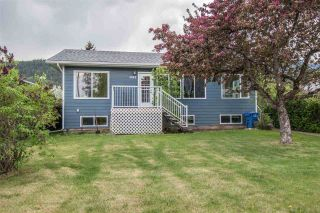 Photo 2: 4063 2ND Avenue in Smithers: Smithers - Town House for sale (Smithers And Area (Zone 54))  : MLS®# R2372613