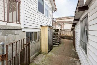 Photo 15: 22 MACDONALD Avenue in Burnaby: Vancouver Heights House for sale (Burnaby North)  : MLS®# R2337869