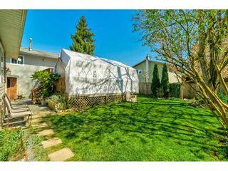 "Photo 37: 26498 29B Avenue in Langley: Aldergrove Langley House for sale in ""Aldergrove"" : MLS®# R2564240"