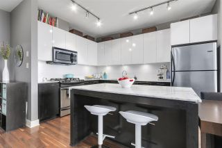 """Photo 6: 405 2828 YEW Street in Vancouver: Kitsilano Condo for sale in """"The Bel Air"""" (Vancouver West)  : MLS®# R2150070"""