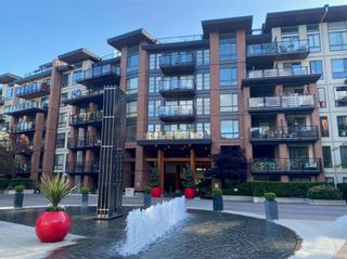 Photo 18: 405 733 3rd W Street in North Vancouver: Harbourside Condo for sale : MLS®# r2572707