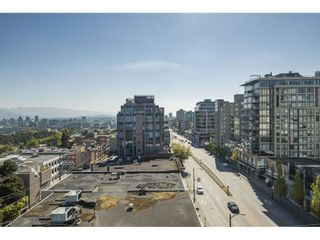 """Photo 25: 804 2483 SPRUCE Street in Vancouver: Fairview VW Condo for sale in """"Skyline on Broadway"""" (Vancouver West)  : MLS®# R2584029"""