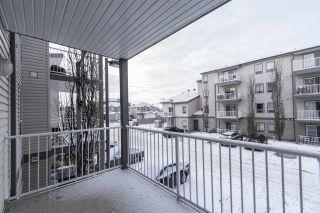Photo 28: 221 151 Edwards Drive in Edmonton: Zone 53 Condo for sale : MLS®# E4237180