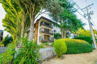 """Photo 25: 106 1025 CORNWALL Street in New Westminster: Uptown NW Condo for sale in """"Cornwall Place"""" : MLS®# R2609850"""