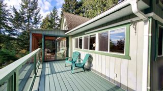 Photo 4: 2747 Shoal Rd in : GI Pender Island House for sale (Gulf Islands)  : MLS®# 863111