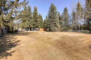 Photo 42: 5 52208 RGE RD 275: Rural Parkland County House for sale : MLS®# E4233819