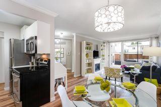 """Photo 13: 112 853 E 7TH Avenue in Vancouver: Mount Pleasant VE Condo for sale in """"VISTA VILLA"""" (Vancouver East)  : MLS®# R2619238"""