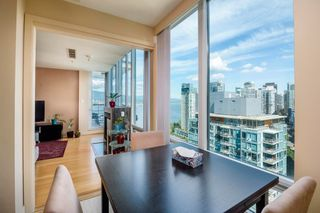 """Photo 27: 2303 590 NICOLA Street in Vancouver: Coal Harbour Condo for sale in """"CASCINA"""" (Vancouver West)  : MLS®# R2587665"""