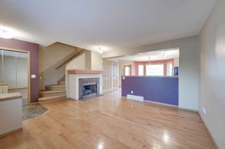 Photo 2: 20339 - 56 Avenue in Edmonton: Hamptons House Half Duplex for sale : MLS®# E4177430