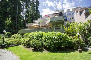 """Photo 19: 201 1500 OSTLER Court in North Vancouver: Indian River Condo for sale in """"Mountain Terrace"""" : MLS®# R2184226"""