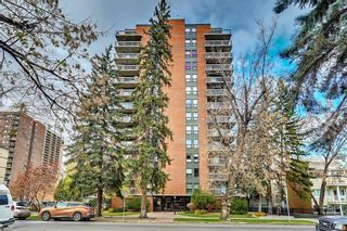 Photo 34: 340 540 14 Avenue SW in Calgary: Beltline Apartment for sale : MLS®# A1115585