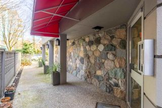 """Photo 26: 103 1595 W 14TH Avenue in Vancouver: Fairview VW Condo for sale in """"Windsor Apartments"""" (Vancouver West)  : MLS®# R2561209"""