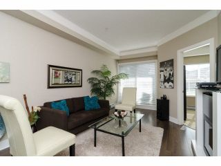 "Photo 9: 104 20630 DOUGLAS Crescent in Langley: Langley City Condo for sale in ""Blu"" : MLS®# F1406027"