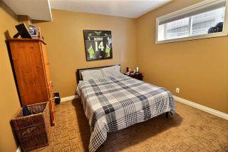 Photo 39: 220 HAWKSTONE Landing: Sherwood Park House for sale : MLS®# E4236966