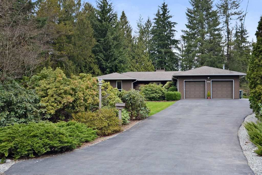 """Main Photo: 22941 78 Avenue in Langley: Fort Langley House for sale in """"Forest Knolls"""" : MLS®# R2249959"""