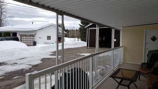 Photo 4: 7775 SABYAM Road in Prince George: North Kelly Manufactured Home for sale (PG City North (Zone 73))  : MLS®# R2449945