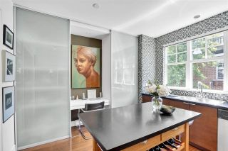 Photo 15: 2162 W 8TH AVENUE in Vancouver: Kitsilano Townhouse for sale (Vancouver West)  : MLS®# R2599384