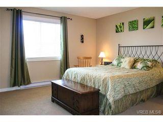 Photo 8: 560 Heatherdale Lane in VICTORIA: SW Royal Oak Row/Townhouse for sale (Saanich West)  : MLS®# 728837