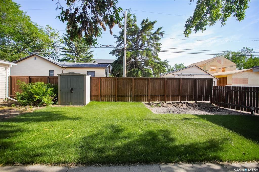Photo 23: Photos: 1508 Victoria Avenue in Saskatoon: Buena Vista Residential for sale : MLS®# SK859914
