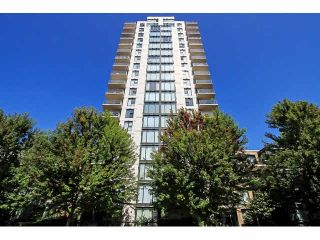 """Photo 2: 1304 1483 W 7TH Avenue in Vancouver: Fairview VW Condo for sale in """"VERONA OF PORTICO"""" (Vancouver West)  : MLS®# V1090142"""