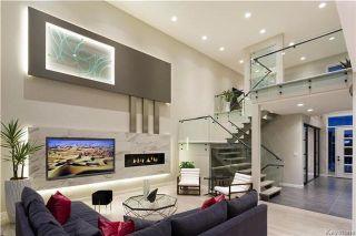 Photo 2: 28 Willow Brook Road in Winnipeg: Bridgwater Lakes Residential for sale (1R)  : MLS®# 1801345