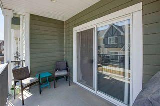 Photo 15: 311 Nolanlake Villas NW in Calgary: Nolan Hill Row/Townhouse for sale : MLS®# A1103137