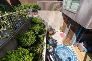 """Photo 30: 3 662 UNION Street in Vancouver: Strathcona Townhouse for sale in """"Union Eco Heritage"""" (Vancouver East)  : MLS®# R2602879"""