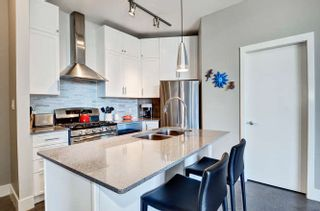 """Photo 5: 508 2635 PRINCE EDWARD Street in Vancouver: Mount Pleasant VE Condo for sale in """"SOMA LOFTS"""" (Vancouver East)  : MLS®# R2113872"""
