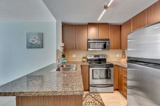 Photo 9: 1710 892 CARNARVON Street in New Westminster: Downtown NW Condo for sale : MLS®# R2601889